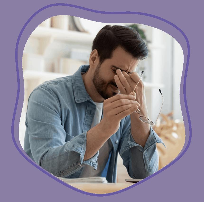 judith-sick-stress-symptome